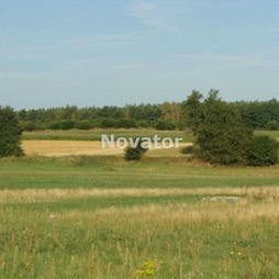 Działka na sprzedaż, Bydgoski Nowa Wieś Wielka Tarkowo Dolne, 50 000 zł, 1361 m2, NOV-GS-138989