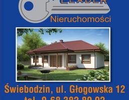 Działka na sprzedaż, Świebodziński Świebodzin, 20 000 zł, 500 m2, 3619