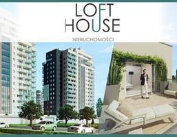 Mieszkanie na sprzedaż, Katowice Tysiąclecie Chorzowska, 555 000 zł, 94,03 m2, 131834