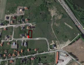Działka na sprzedaż, Gdańsk Kokoszki Kiełpino Górne Łagowska, 342 090 zł, 1086 m2, 963