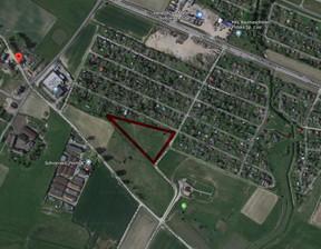 Przemysłowy na sprzedaż, Gdańsk Kokoszki, 1 597 105 zł, 8633 m2, 967