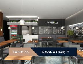 Lokal gastronomiczny na sprzedaż, Warszawa Siedmiogrodzka, 2 350 000 zł, 114,93 m2, 18