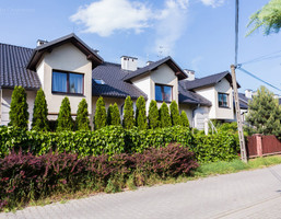 Mieszkanie na sprzedaż, Kraków Łagiewniki-Borek Fałęcki Borek Fałęcki Adama Ciołkosza, 589 000 zł, 132 m2, 2
