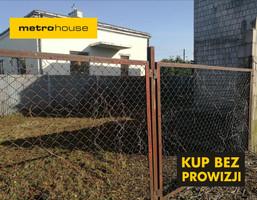 Działka na sprzedaż, Warszawa Zacisze, 460 000 zł, 342 m2, BASE110