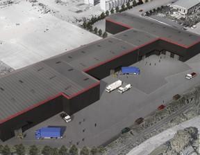 Centrum dystrybucyjne na sprzedaż, Szczecin Śródmieście Gdańska, 13 950 000 zł, 9000 m2, 7-1