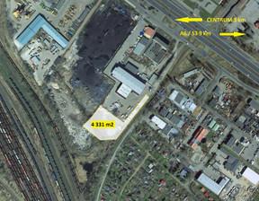 Handlowo-usługowy na sprzedaż, Szczecin Śródmieście Gdańska, 1 000 000 zł, 4331 m2, 9-6