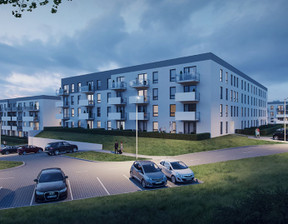 Mieszkanie na sprzedaż, Gdynia Oksywie, 441 271 zł, 59,24 m2, 29