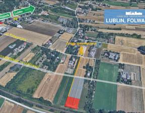 Działka na sprzedaż, Lublin, 510 000 zł, 2527 m2, 19