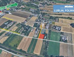 Działka na sprzedaż, Lublin, 570 000 zł, 3000 m2, 17