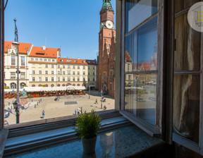 Mieszkanie do wynajęcia, Wrocław Wrocław-Stare Miasto Rynek, 2500 zł, 50 m2, 42