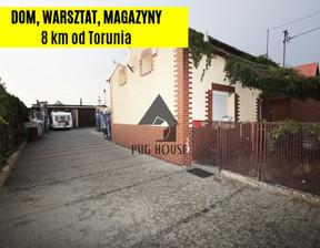 Dom na sprzedaż, Toruń, 448 000 zł, 300 m2, 23/8716/ODS
