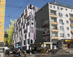 Działka na sprzedaż, Wrocław M. Wrocław Stare Miasto Centrum, 4 200 000 zł, 560 m2, HPR-GS-2953-9