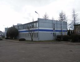 Biurowiec na wynajem, Ostrowski (pow.) Ostrów Wielkopolski ul. Wiejska, 8983 zł, 748,6 m2, WL-650