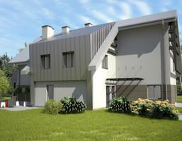 Dom w inwestycji Parkowy Zaułek, symbol A1