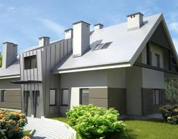 Dom w inwestycji Parkowy Zaułek, symbol B1
