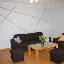Mieszkanie do wynajęcia, Gdańsk Zaspa Zaspa-Młyniec Drzewieckiego, 2500 zł, 60 m2, 1071