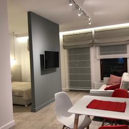 Mieszkanie do wynajęcia, Gdańsk Wrzeszcz Wrzeszcz Górny Mirona Białoszewskiego, 2450 zł, 42 m2, 1069