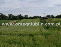 Działka na sprzedaż, Lubelski Niemce Ciecierzyn, 315 000 zł, 10 000 m2, LUB-GS-817-1