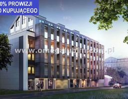 Mieszkanie na sprzedaż, Lublin M. Lublin Śródmieście Centrum, 819 698 zł, 110,77 m2, LUB-MS-992