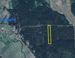 Leśne na sprzedaż, Bielski Bielsk Podlaski Kożyno, 45 000 zł, 12 500 m2, ARM922826