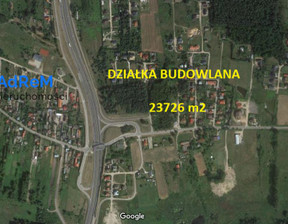 Budowlany-wielorodzinny na sprzedaż, Białostocki Wasilków Jurowce, 5 150 000 zł, 23 726 m2, ARM483662