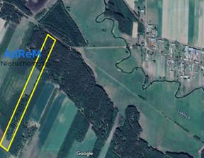 Rolny na sprzedaż, Bielski Bielsk Podlaski Kożyno, 86 000 zł, 26 700 m2, ARM934855