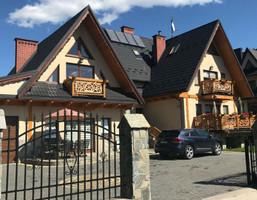 Dom na sprzedaż, Tatrzański (pow.) Zakopane Harenda, 1 100 000 dolar (3 960 000 zł), 600 m2, 2