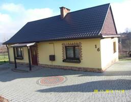 Dom na sprzedaż, Krośnieński (pow.) Dukla (gm.), 315 000 zł, 85 m2, 394781