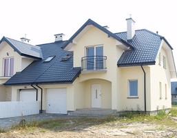 Dom w inwestycji Osiedle Książenice, symbol APS-107