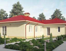 Dom w inwestycji POD WINNICAMI, budynek ETAP III, symbol 29/E