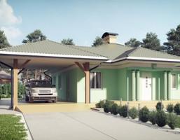 Dom w inwestycji POD WINNICAMI, budynek ETAP IV, symbol 38/A