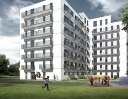 Mieszkanie w inwestycji Wola, blisko II linii metra, budynek H/603, symbol 394