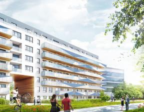 Mieszkanie w inwestycji Mokotów, okolice Królikarni, budynek apartamentowiec, symbol 658