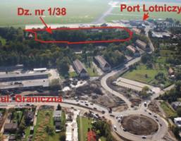 Działka na sprzedaż, Wrocław Fabryczna Graniczna dz. nr 1/38, 6 300 000 zł, 52 955 m2, 339
