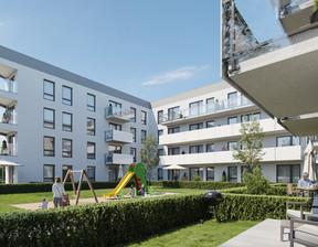 Mieszkanie na sprzedaż, Gdynia Oksywie Nasypowa, 422 586 zł, 55,24 m2, 65