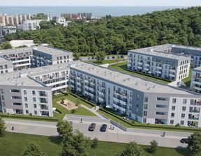 Mieszkanie na sprzedaż, Gdynia Oksywie Nasypowa, 412 093 zł, 58,58 m2, 57