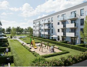 Mieszkanie na sprzedaż, Gdynia Oksywie Nasypowa, 271 654 zł, 34,84 m2, 62