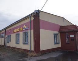 Magazyn, hala na sprzedaż, Starachowicki (pow.) Starachowice Ostrowiecka, 730 000 zł, 722,5 m2, 32