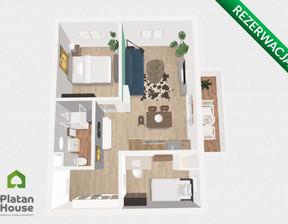 Mieszkanie na sprzedaż, Warszawa Wola Jana Kazimierza, 499 000 zł, 49 m2, PH367596