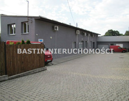Fabryka, zakład na sprzedaż, Białystok M. Białystok Pieczurki, 790 000 zł, 500 m2, BAS-BS-377