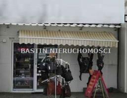 Lokal handlowy na sprzedaż, Białystok M. Białystok Młodych, 7000 zł, 15 m2, BAS-LS-177