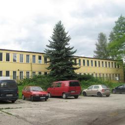 Centrum dystrybucyjne na sprzedaż, Kraków Prądnik Czerwony Rozrywka 1, 5 100 000 zł, 3937,7 m2, 9