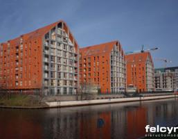 Mieszkanie na sprzedaż, Gdański Gdańsk Śródmieście TORUŃSKA, 820 000 zł, 75 m2, FE030