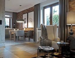 Mieszkanie na sprzedaż, Wrocław Wrocław-Krzyki Piękna, 416 400 zł, 64,37 m2, 52