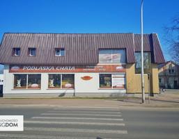 Lokal handlowy na wynajem, Ostrowski (pow.) Ostrów Wielkopolski, 5000 zł, 125 m2, 95