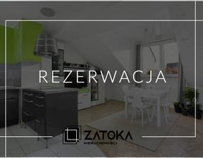 Mieszkanie na sprzedaż, Gdynia Dąbrowa Sojowa, 399 000 zł, 62,61 m2, ZN946552