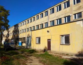 Fabryka, zakład na sprzedaż, Radom Zamłynie Garbarska, 3 200 000 zł, 3525 m2, 418