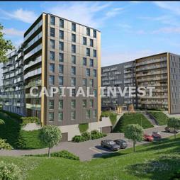 Mieszkanie na sprzedaż, Katowice M. Katowice, 262 395 zł, 41,65 m2, CPI-MS-517