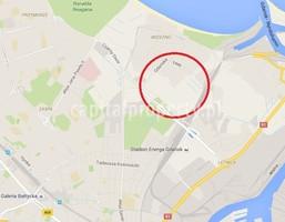 Działka na sprzedaż, Gdańsk Brzeźno Bogumiła Kobieli, 3 400 005 zł, 2100 m2, 39/4154/OGS