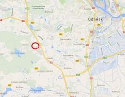 Działka na sprzedaż, Gdańsk Szadółki Jabłoniowa, 2 734 050 zł, 16 570 m2, 101/4154/OGS
